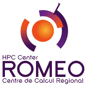 ROMEO HPC Center