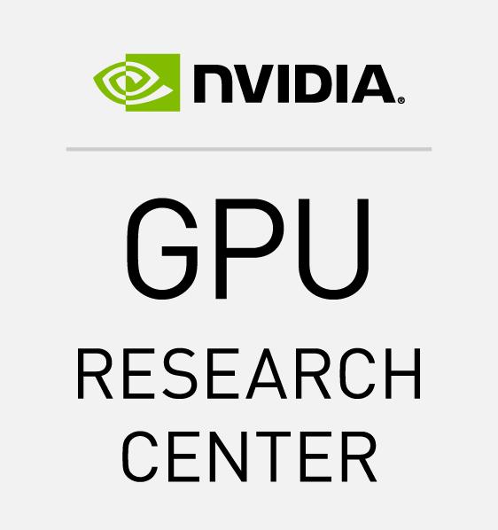 GPU Research Center